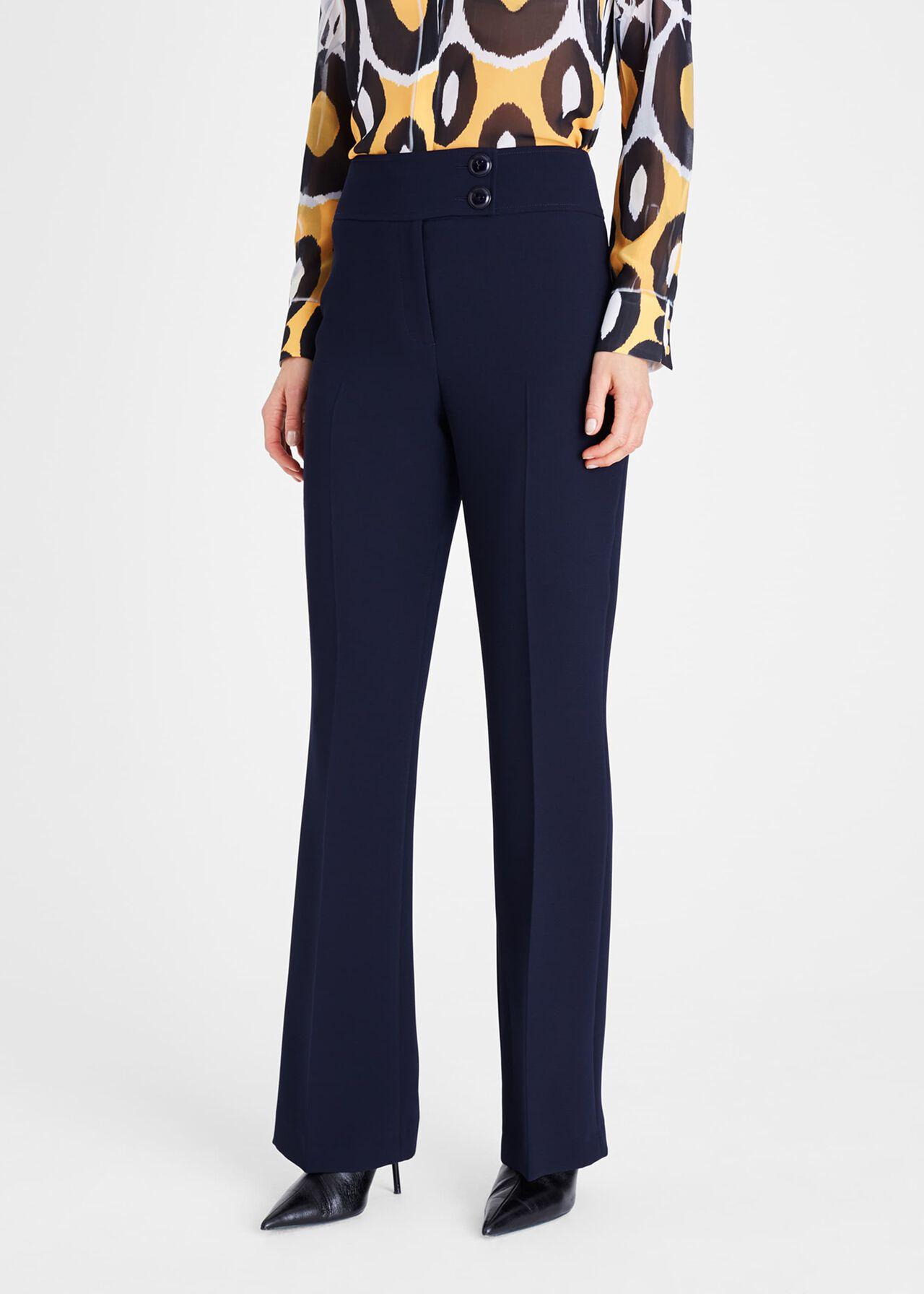 Nina City Suit Trousers
