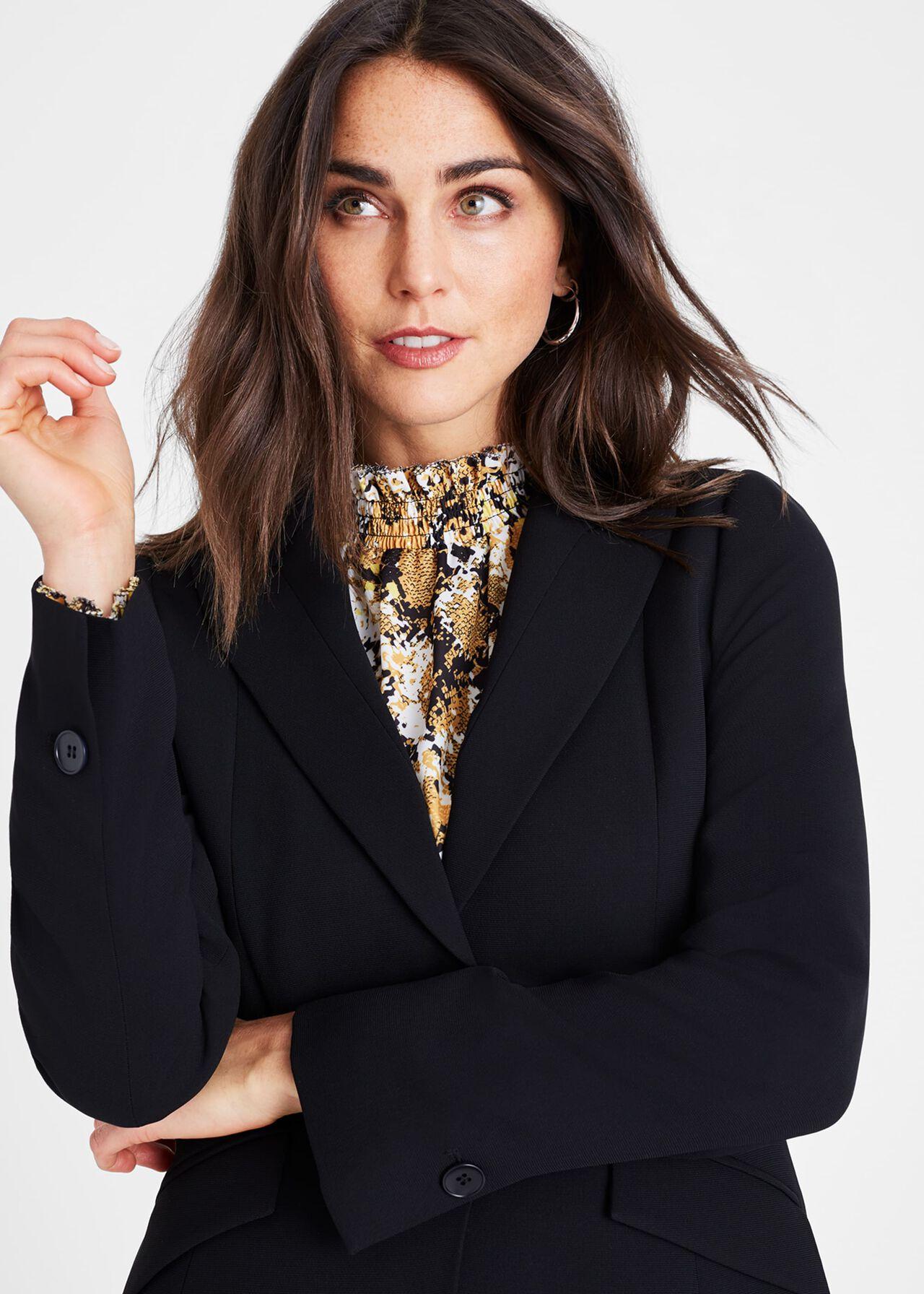 Isabella City Suit Jacket