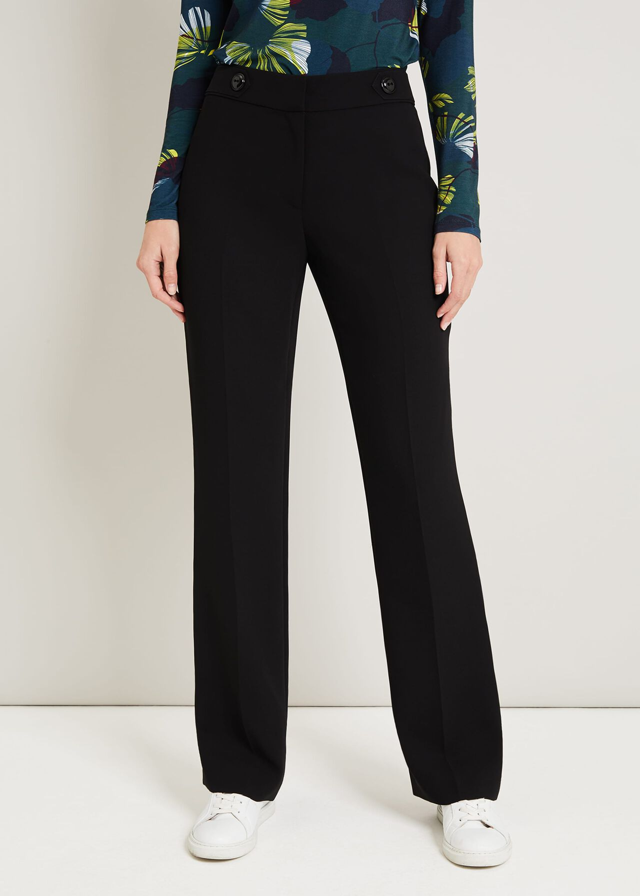 Margot City Suit Trousers