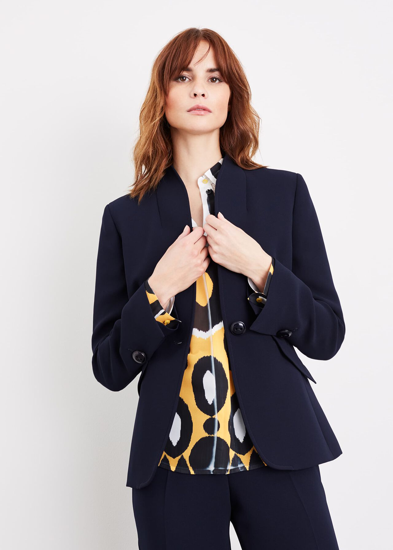 Nina City Suit Jacket