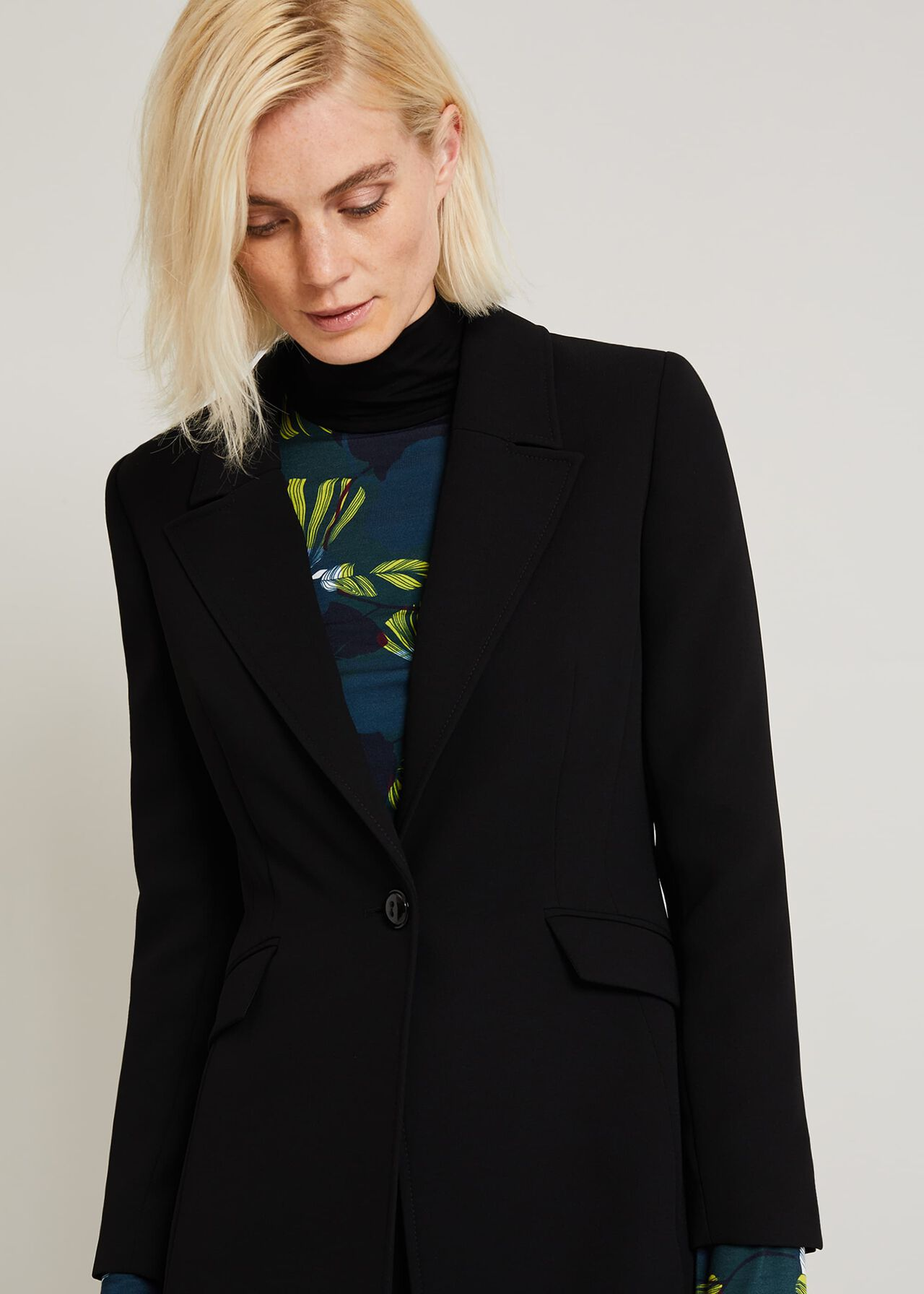 Margot City Suit Jacket