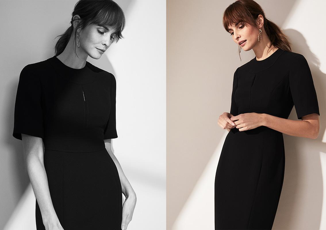 Nina Suit Dress